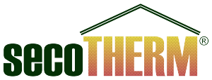 secoTHERM - Logo - BG