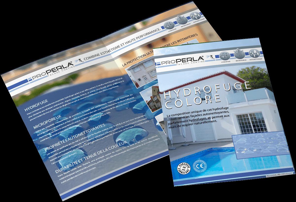 Properla Brochure