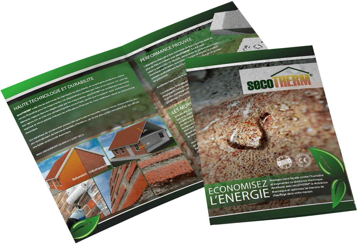 Secotherm Brochure